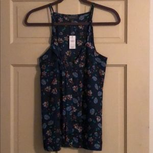 NWT The Limited Cami